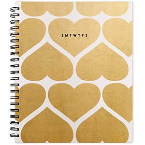 23 Top Academic Monthly Planners