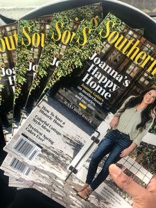 Love Southern Living magazine or know someone who does? Check out this fantastic magazine subscription deal and grab it before it's gone – I love this magazine!