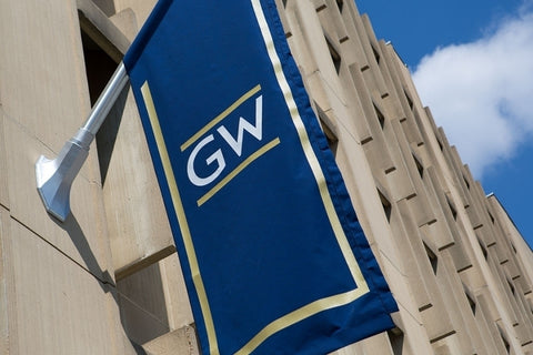 First-Year Applications to GW on Track to Record High in 2021