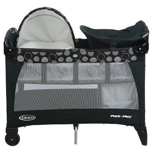 Classy Baby Pack And Play