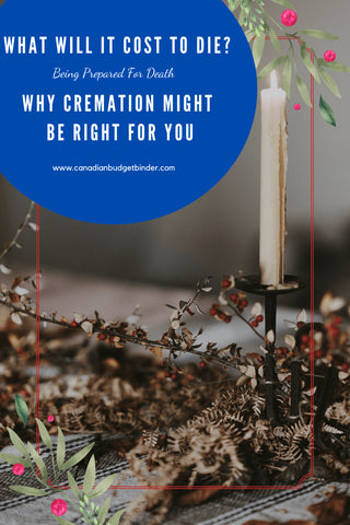 More people are choosing cremation and for good reason, affordability and to ease the process on loved ones.