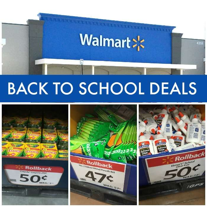 The Best Walmart Back to School Deals 2020! 40 Items for $1 or LESS!!!