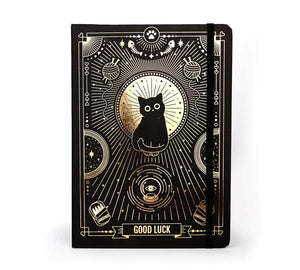 Find Your Purr-fect Cat Notebooks
