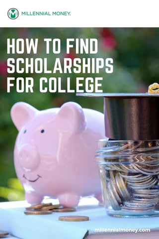 Funding college is no small feat