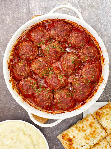 The Absolute Best Porcupine Meatballs