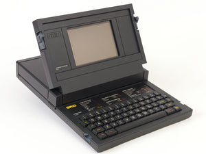NASA's Original Laptop: The GRiD Compass