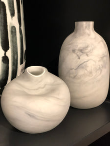 Hand Blown Vase Tall