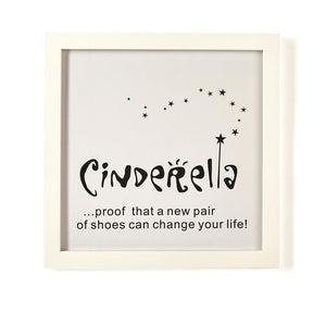 Cinderella Proof