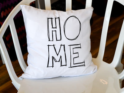 Pillow Home