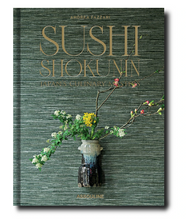 Load image into Gallery viewer, Sushi Shokunin