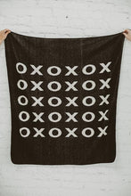 Load image into Gallery viewer, XO Baby Throw Blanket