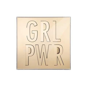 GIRL POWER BOX ART