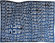 Load image into Gallery viewer, Velvet Challah Cover