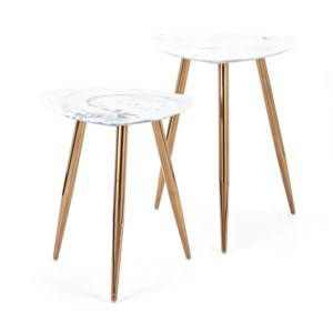 Presto Faux Marble Tables-S2