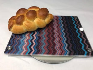 Acrylic Challah Boards