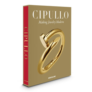 Cipullo-The Man Who Made Jewelry Modern