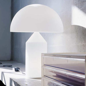 Oluce Attolo Lamp Large