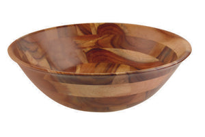 Rosewood Salad Bowl