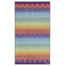 Load image into Gallery viewer, Missoni Tolomeo Beach Towel