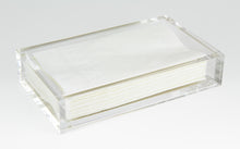 Load image into Gallery viewer, Acrylic Napkin Tray