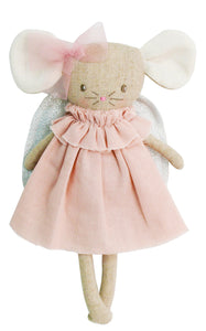 Angel Mouse Mini Pink