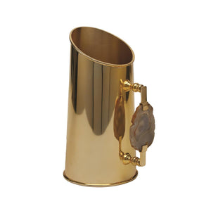Agate Golden Pitcher