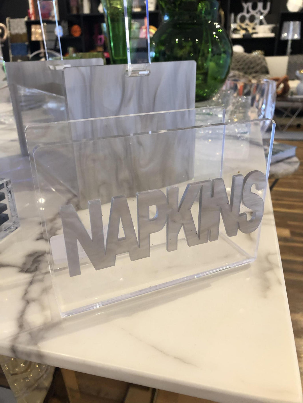 NAPKINS Holder