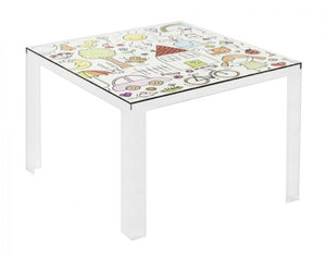 Kids Invisible Table