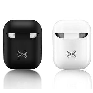 Bluetooth Wireless Charger Accessories Case For Apple Airpods