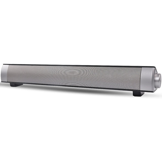AIYIMA Wireless Bleutooth Hifi Stereo Loudspeaker Sound Bar