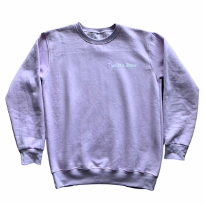 Loyalty x Honor Lavender Sweater