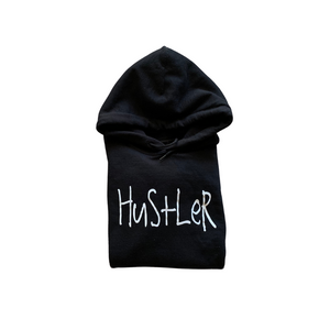 Definition of a Hustler Hoodie