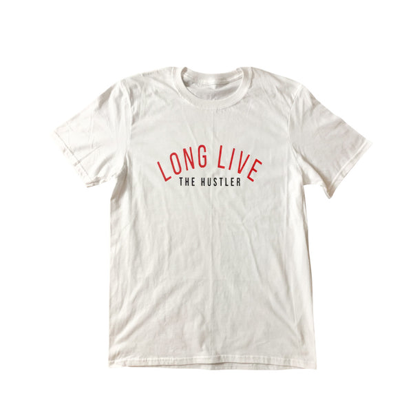 LLTH Black & Blood Tee