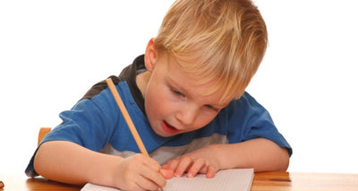 The Write Direction: Encouraging Children to Journal