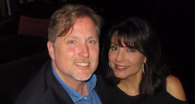 Michael And Deepa Meyer Recognized As