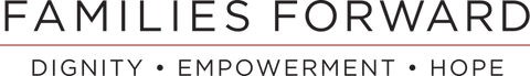 Families Forward logo