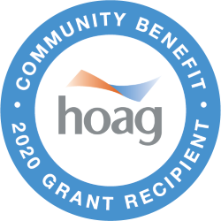Hoag Community Benefit Program Logo