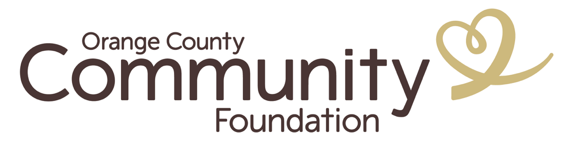 Orange County Community Foundation Logo