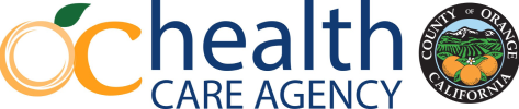 Orange County Health Care Agency Logo