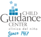 Child Guidance Center logo
