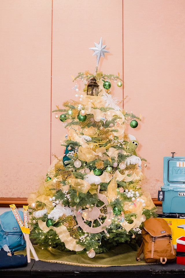 Holiday Tree Fantasy 2019 for Child Guidance Center