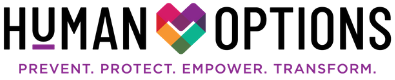 Human Options for 24-hour Domestic Violence Hotline in Orange County, California