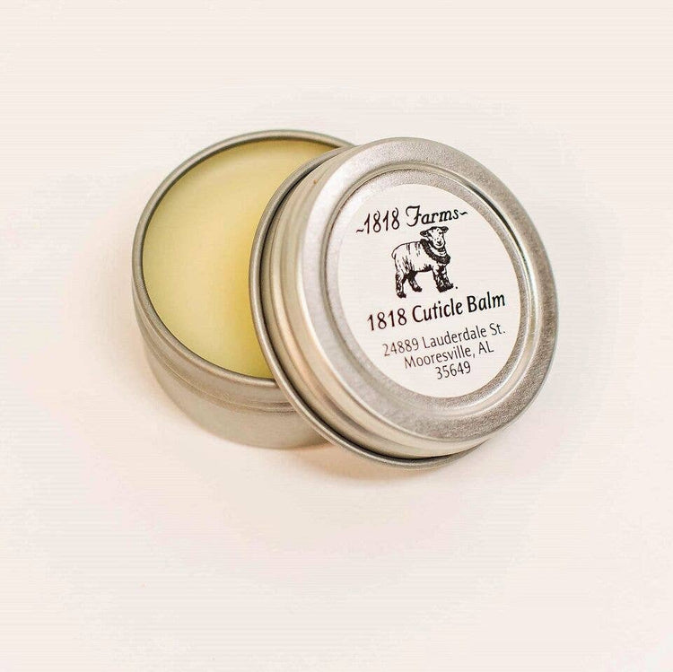 1818 Farms - Cuticle Balm