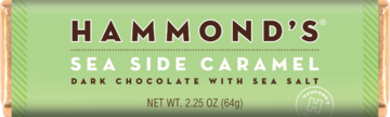 Hammond Candy Bars
