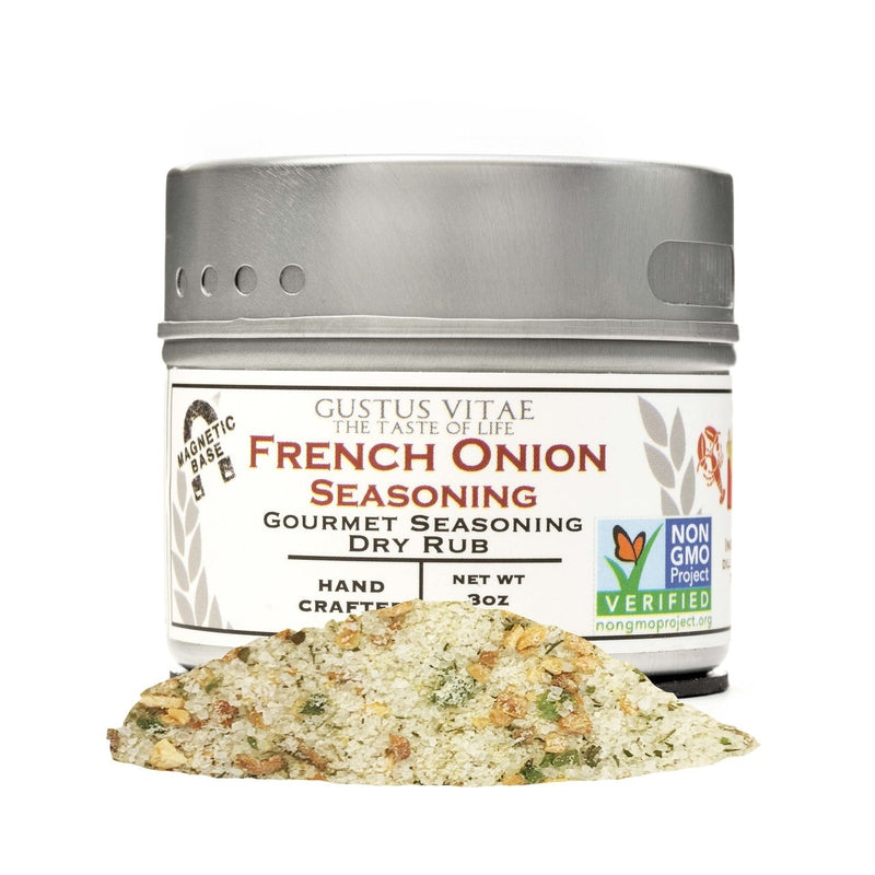 French Onion Seasoning