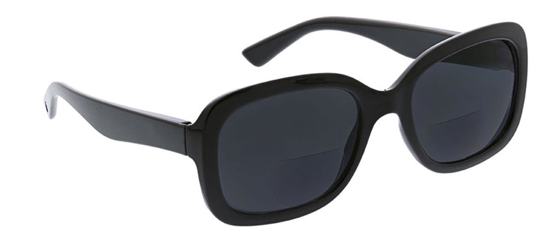 Del Mar Bifocal Sun - Black