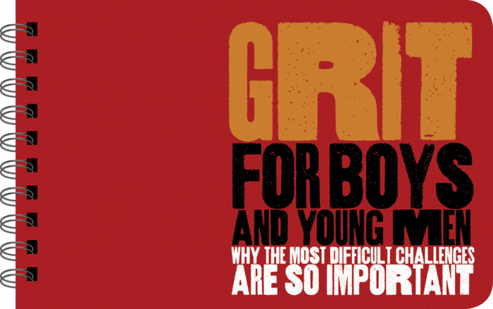 Grit for ...