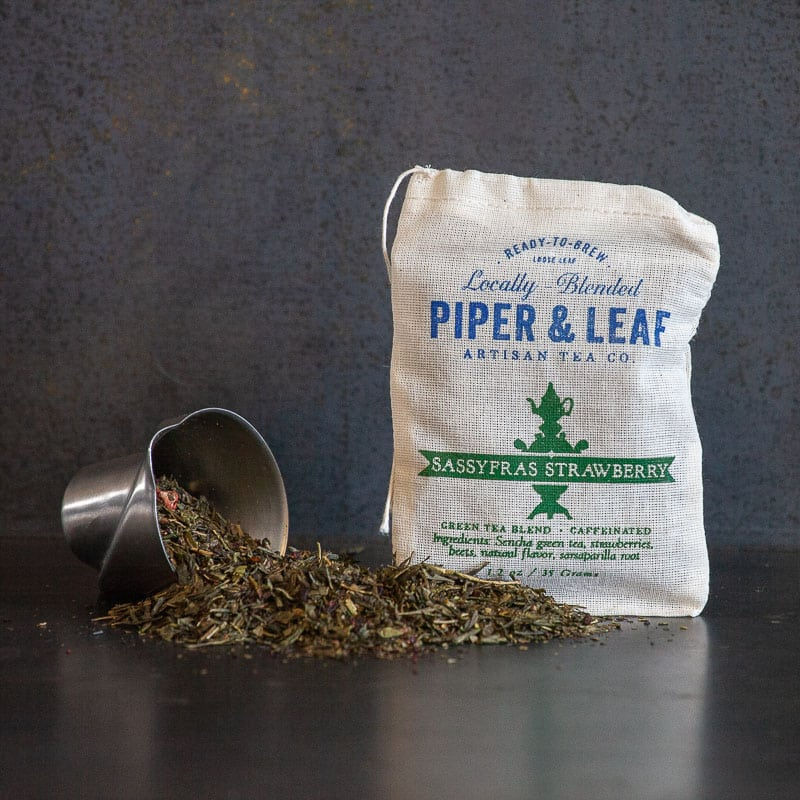 Essential Bags - Loose Leaf Tea