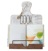 Cookbook Holder