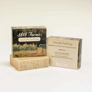 Hand Crafted Soap